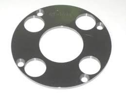57-1044 4-SPRING OUTER PLATE