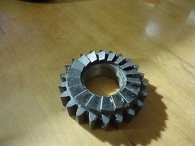 57-2170 KICKSTART PINION EARLY ROCKET 3